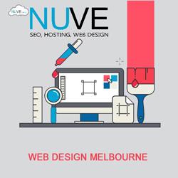 Nuve Web Design Melbourne